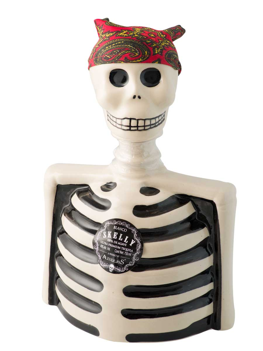Skelly Blanco